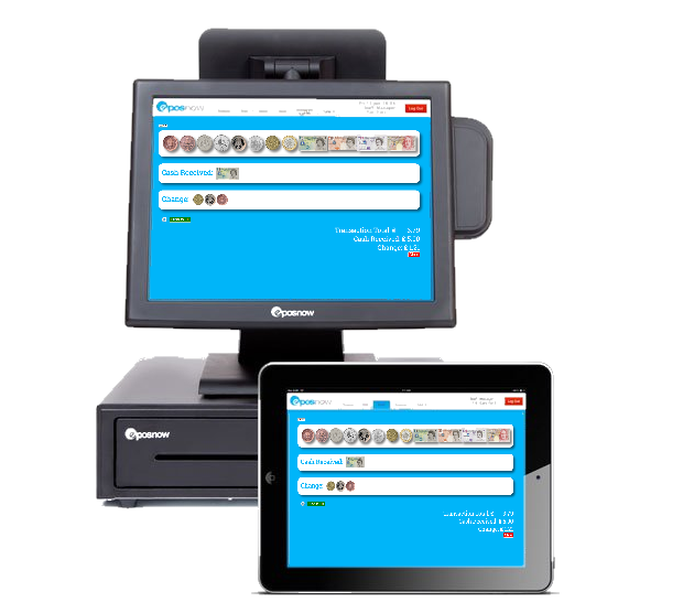 Epos Now App Development